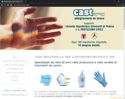 Antinfortunistica-DPI.it