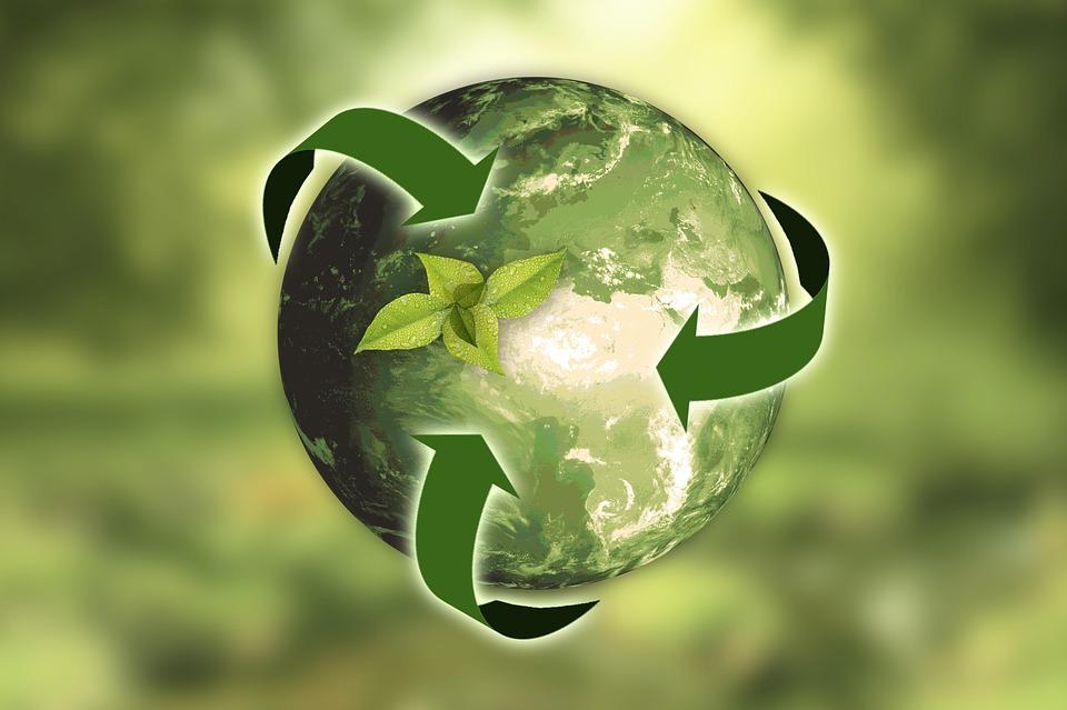 Sistema ecocostenibile