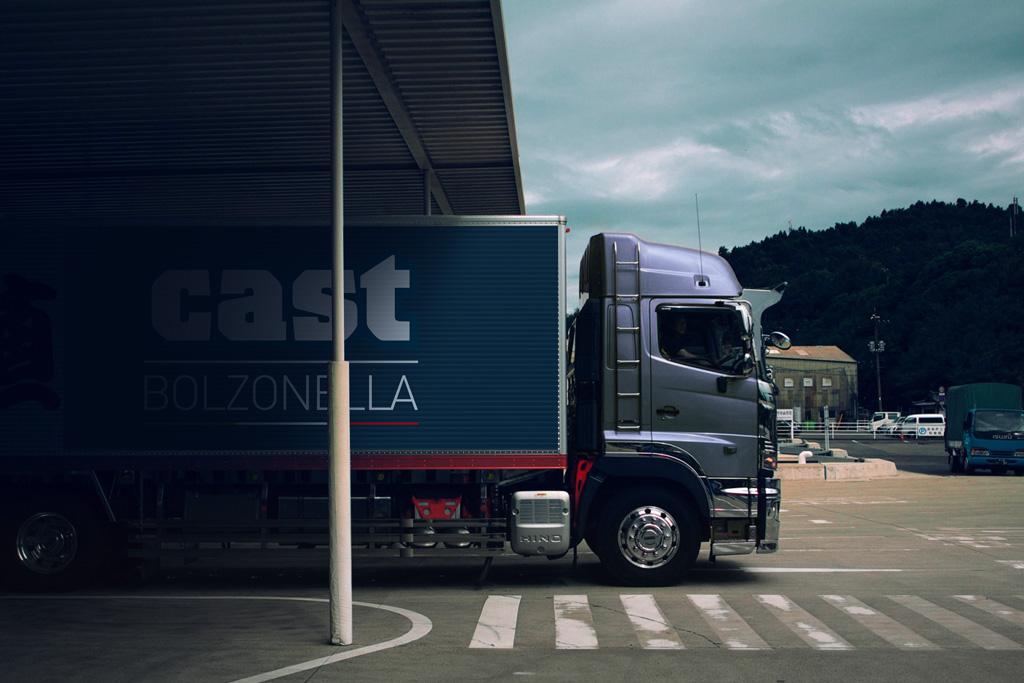 Cast Bolzonella's import